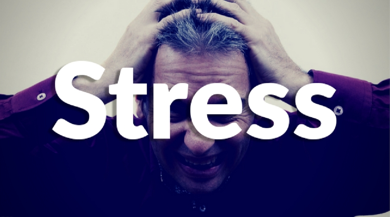 Can CES fight stress?